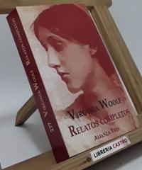 Relatos Completos - Virginia Woolf