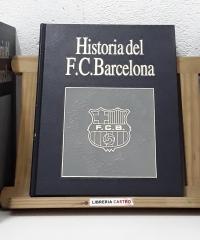 Historia del F.C. Barcelona (VI Tomos) - Jaume Sobrequés i Callicó