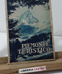 Piemonte turístico - Varios