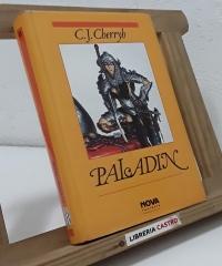 Paladin - C. J. Cherryh