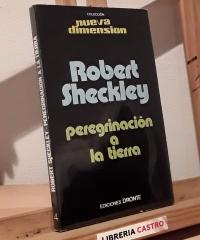 Peregrinación a la Tierra - Robert Sheckley