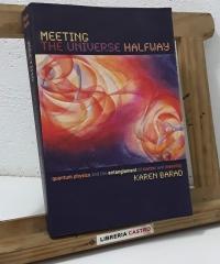 Meeting the universe halfway - Karen Barad