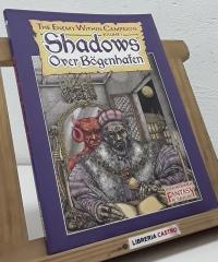 Shadows Over Bögenhafen. The Enemy Within Campaign. Volume 1 - Phil Gallagher, Graeme Davis