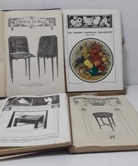 Revista L'Artisan Pratique (IV Tomos) - Varios