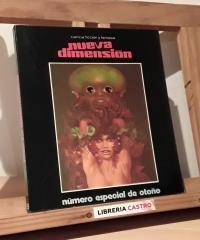 Nueva Dimensión Nº 59. Especial de otoño - Varios