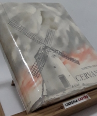 Cervantes - Sebastián Juan Arbó