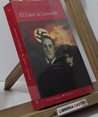 El libro de Lovecraft - Richard A. Lupoff