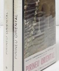Pirineu Oriental. Del Coll de la Perxa al Mediterrani (II volums) - David M. Aloy i Maria Merçè Lleonart