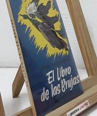 El libro de las brujas - José Mª Tavera