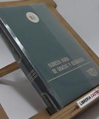 Floresta varia de gracias y desgracias (edición numerada) - Braulio de Sigüenza
