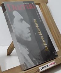 Durruti. La furia libertaria - Cesar Vidal