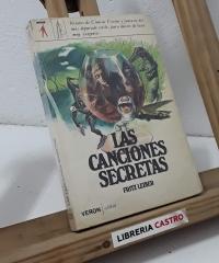 Las canciones secretas - Fritz Leiber