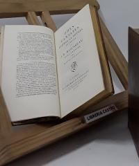 Odes, cantates, épîtres et poésies diverses (II tomos) - J. B, Rousseau