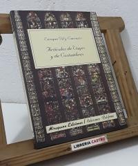 Artículos de Viajes y de Costumbres - Enrique Gil y Carrasco