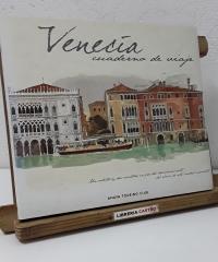 Venecia. Cuaderno de un viaje - Tudy Sammartini