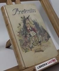 Pretéritas - Vargas Vila