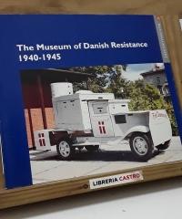 The Museum of Danish resistance 1940 - 1945 - Varios