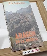 Aragón en la mochila - José Antonio Labordeta