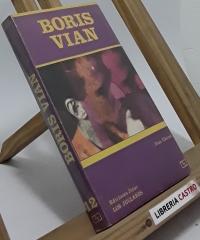 Boris Vian - Jean Clouzet