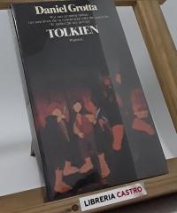 Tolkien - Daniel Grotta