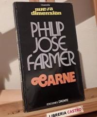 Carne - Philip José Farmer