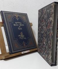 Anécdotas, Relatos y Escenas de Caza (edición numerada y en papel de hilo) - Varios