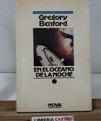 En el océano de la noche - Gregory Benford