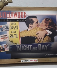 Hollywood lobby cards - Guillermo Balmori