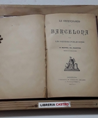La criminalidad en Barcelona y en las grandes poblaciones - Manuel Gil Maestre