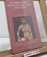 El libro secreto de las leyes del amor en el Islam - Omer Haleby