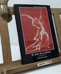 El arte de la danza y otros escritos - Isadora Duncan