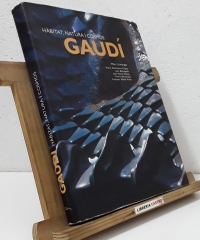 Gaudí. Hàbitat, natura i cosmos - Varios