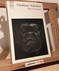 Barra siniestra - Vladimir Nabovok