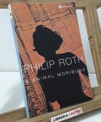 L'animal moribund - Philip Roth