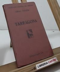 Tarragona - Joaquín Mª de Navascués y de Juan