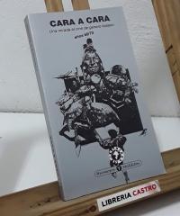 Cara a Cara. Una mirada al cine de género italiano. Años 60/70 - Antonio José Navarro y Roberto Cueto