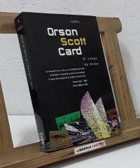 El juego de Ender - Orson Scott Card
