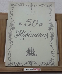 50 Habaneras - Varios