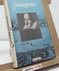Shakespeare y su época - Marchette Chute