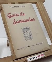 Guía de Santander - José Simón Cabarga
