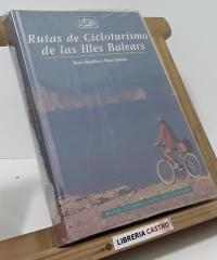 Rutas de cicloturismo de las Illes Balears - Boro Miralles y Paco Tortosa