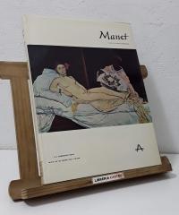 Edouard Manet - Pierre Courthion
