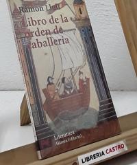 Libro de la orden de caballería - Ramón Llul