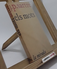 Els mots - Jean Paul Sartre