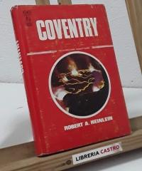 Coventry - Robert A. Heinlein
