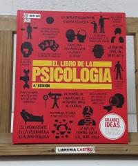 El libro de la Psicología - Varios