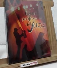 Guía Profesional del Jazz - Varios