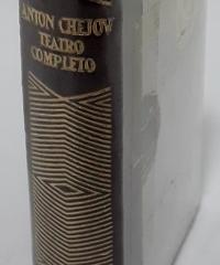 Teatro Completo - Anton Chejov