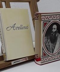 Teatro. A cura di Giorgio Petrocchi - Aretino