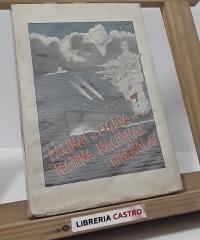 Páginas de gloria de la marina nacional española - Francisco Valles Collantes